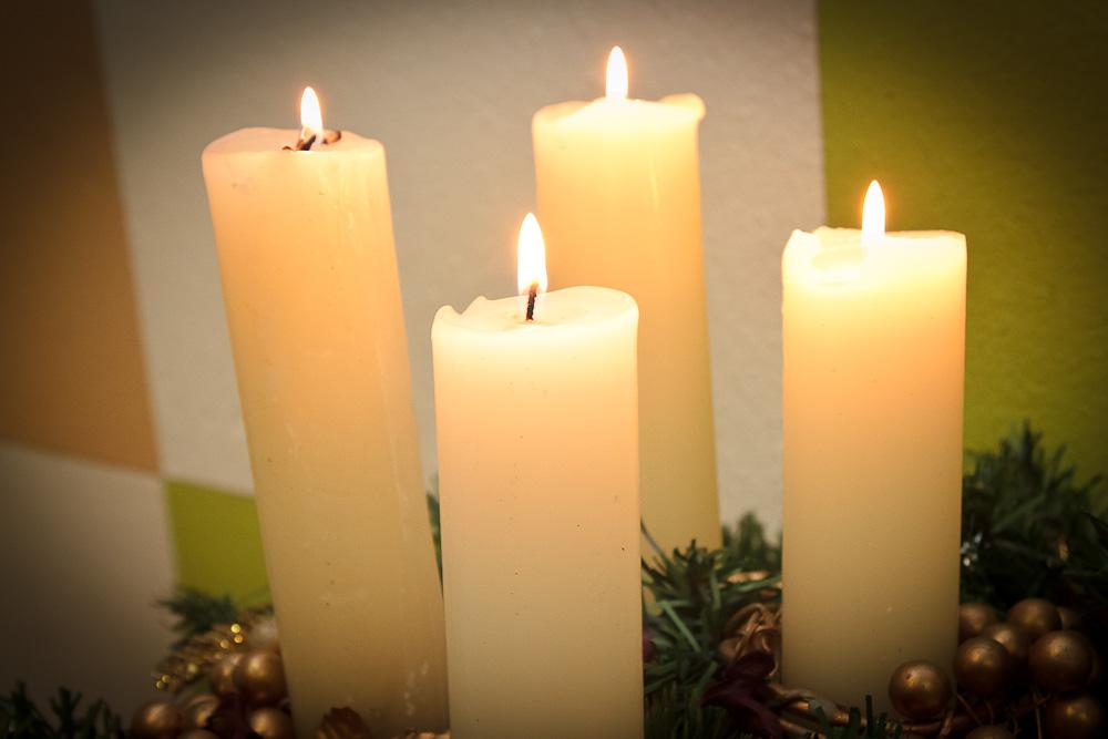 Karácsonyi Istentisztelet 2014