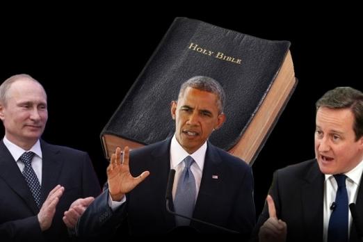 A vallásos és a hitvalló kereszténység szétválasztása